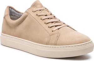 Sneakersy VAGABOND - Paul 4483-040-07 Sand