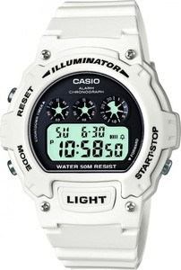 Casio W-214HC-7A DOSTAWA 48H FVAT23%