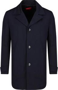 ddc744a62907e płaszcz hugo boss - stylowo i modnie z Allani