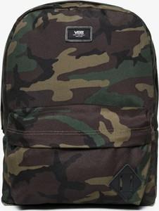 90cd49de27f70 plecak vans leopard - stylowo i modnie z Allani