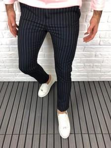 Spodnie skladmaterialu w stylu casual