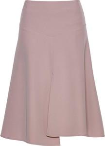 Różowa spódnica bonprix bpc selection premium