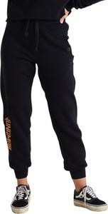 Czarne spodnie JUNGMOB