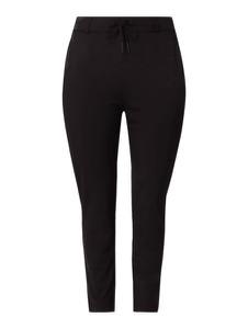 Czarne spodnie ONLY Carmakoma