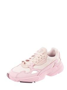 Sneakersy Adidas Originals z płaską podeszwą sznurowane