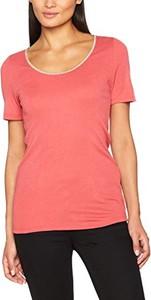 Różowa bluzka Damart