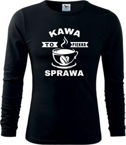 Koszulka z długim rękawem TopKoszulki.pl