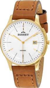 Szwajcarski zegarek męski Bisset BSCF27GIS