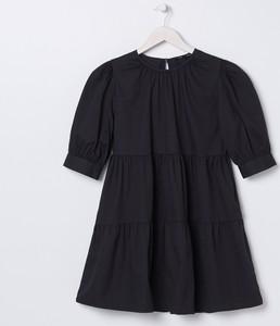 Sukienka Sinsay z bawełny mini