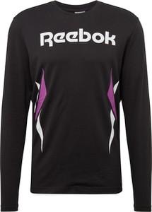 T-shirt Reebok Classic z długim rękawem