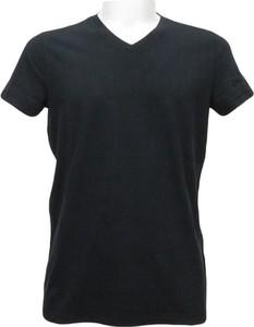 T-shirt 40weft z krótkim rękawem