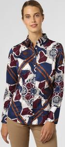 Bluzka Apriori w stylu casual z długim rękawem z bawełny