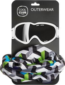 Szalik dziecięcy Cool Club