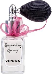 Vipera, Sparkling Spray, puder transparentny, zapachowy, 12 g