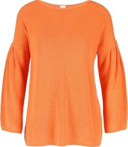 Sweter BOSS Casual w stylu casual z jedwabiu
