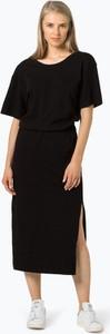 Czarna sukienka G-star