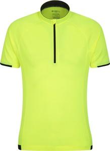T-shirt Mountain Warehouse z krótkim rękawem z dżerseju w stylu casual