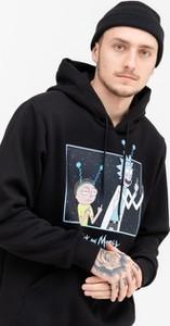 Bluza Rick And Morty