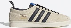 Buty męskie sneakersy adidas Originals Gazelle Vintage FX5488