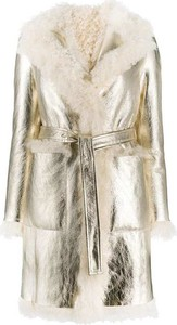 Złoty płaszcz Blancha