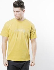 T-shirt Stussy z krótkim rękawem