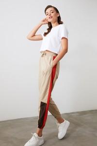 Spodnie Trendyol w sportowym stylu