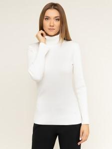 Sweter DKNY w stylu casual