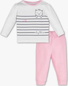 Piżama Baby Club z bawełny