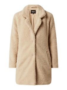 Płaszcz Only bez kaptura