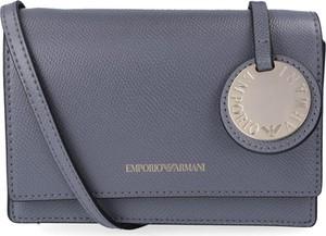 c021294f9a965 torebka kopertówka niebieska - stylowo i modnie z Allani