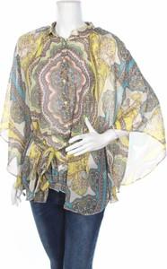Koszula Sepia z długim rękawem