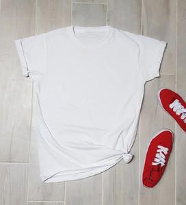 Bluzka Time For Fashion z krótkim rękawem