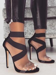 Sandały Elegrina