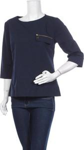 Bluzka Figl z długim rękawem w stylu casual