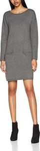 Sukienka S.Oliver z długim rękawem