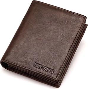 215bc8a616a55 bardzo mały portfel męski - stylowo i modnie z Allani