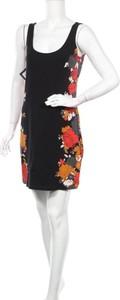 Sukienka Volcom z okrągłym dekoltem na ramiączkach mini