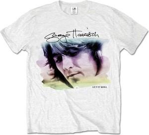 T-shirt George Harrison