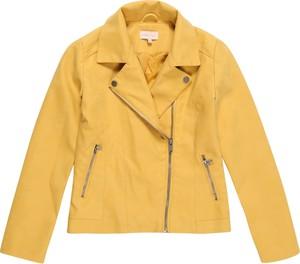 Żółta kurtka dziecięca Kids Only