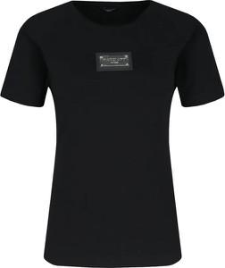 T-shirt Guess by Marciano z krótkim rękawem