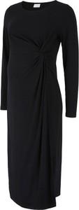 """Mama Licious Sukienka ciążowa """"Meha"""" w kolorze czarnym"""