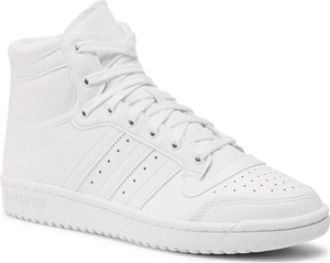 eobuwie.pl Buty adidas - Top Ten FV6131 Ftwwht/Cwhite/Ftwwht