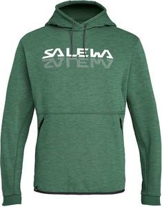 Zielona bluza Salewa