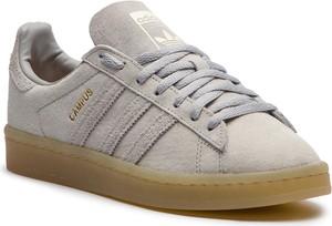Trampki Adidas ze skóry