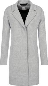 Płaszcz BOSS Casual w stylu casual z wełny