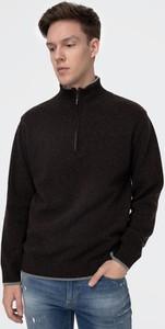 Sweter Lee Cooper z wełny