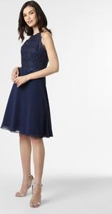 Sukienka Luxuar Fashion gorsetowa