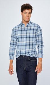 Niebieska koszula Premium by Jack&Jones