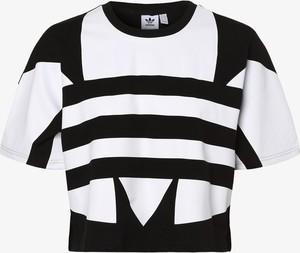 T-shirt Adidas Originals z nadrukiem