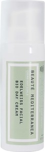 "Beaute Mediterranea Krem do twarzy na dzień ""Edelweiss Bio""- 50 ml"